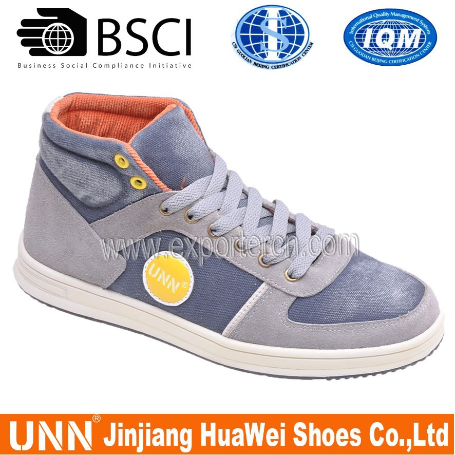 wholesales casual shoes for canvas shoes made in china