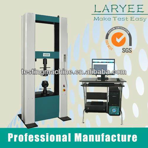 LARYEE Electronic Tension Testing Equipment