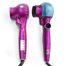 Newest Good Price Curling Wand Steam Hair Curler