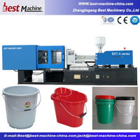 Customized Plastic Bucket Making Machine/Manufacturing machine for sale