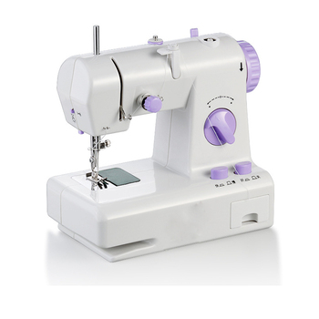 Zogifts Mini Portable Small Sewing Machine Electrical