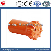 China Manufacturer Button Bits Lower oil and air consumption