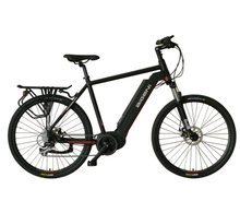 New model OEM brand e-bikes mid drive 36V lithium battery 250w Bafang electric bicycle cheap mountain electric bike