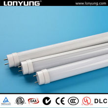 ROHS CE TUV ETL SAA passed T8 compatible ballast tueb G13 40w t8 led fluorescent lamp