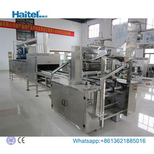 Commercial Gummy candy making machine small jelly candy making machine