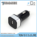 for samsung ISB Port Flat Head Output DC 5V 1A USB Car Charger Adapter Plug Driving Special Charging 2015 New