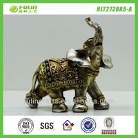 Tabletop Animal Stand Home Resin Elephant Home Decoration Items