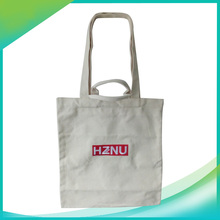 BSCI Sedex Factory Shopping Bag Flower Printing Canvas Tote Bag