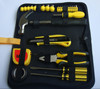 27Pcs Carrying Zippered Bag Package Hand Tools Type Repair Kit