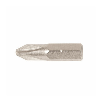 Stainless steel 420# rust-proof screw bit for phillips screw