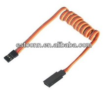 RC JR/Futaba Servo extension lead 22AWG/26AWG 10cm~150cm