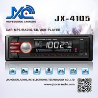 2016 new design high copy pioneer car stereo JX-4105