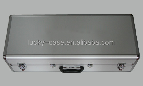 450 RC Helicopter aluminum flight case