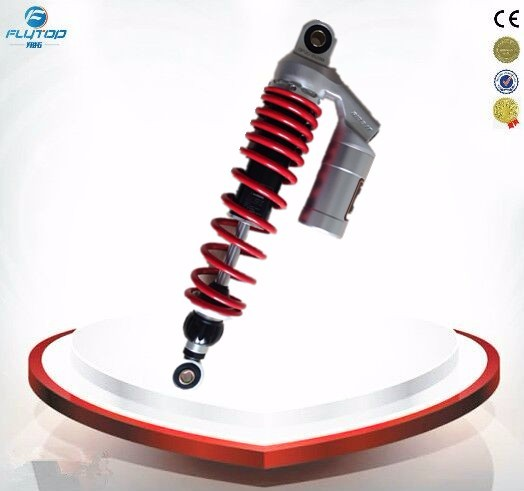 Indonesia Adjustable Air Bag rear Shock Absorbers for Yamaha Motorcycles