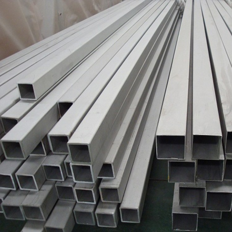Hot selling galvanized square steel water well casing conduit pipe
