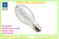 CMH-ED/cdm-ED 70W factory metal halide lamp, ceramic metal halide light