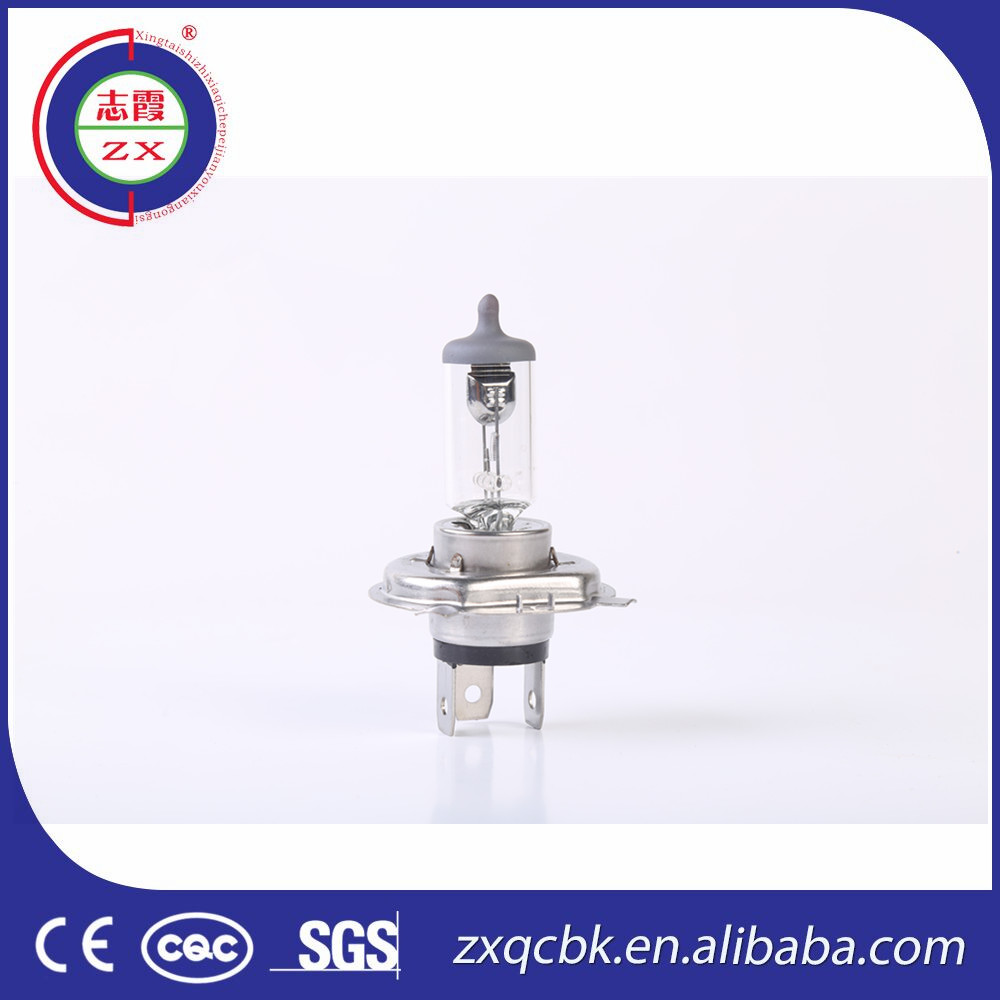 High Quality car halogen bulb h1 h3 h4 h7 9004 9005,bulb for car