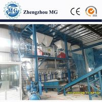 hot sale dry powder mixing machine to Mix Sand and Cement