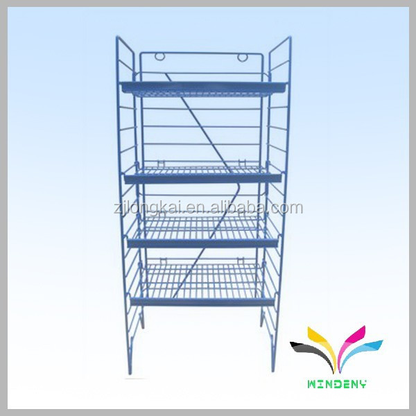 Made in China hot sale stable unique customized design metal wire dumbell rack