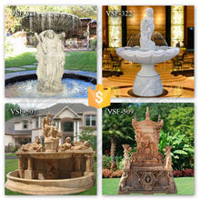 Chian Factories Popular Designs Buy Stone Water Fountains