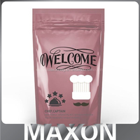 2015 low price 500g dog food bag made in China