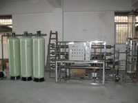 ro water treatment plant price / RO Water treatment equipment for cosmetic,pharmaceutical,chemical