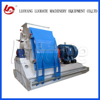 Feed Mixer series hammer mill luodate machinery