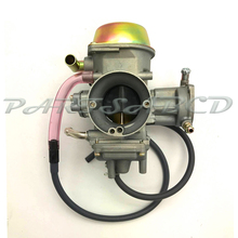New japanese carburetor parts carb for YAMAHA Grizzly 660 YFM660 2002-2008 ATV polaris parts PD42-A