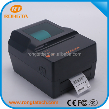 Barcode Printer Use and Direct Thermal, Thermal Transfer Type Barcode Printer