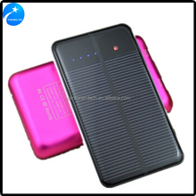 Wholesale touch screen solar charger case for ipad mini 10000mah