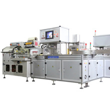 Full Automatic Blood Collection Tube Vacuum Packing Machine
