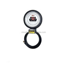 Automatic Reading Air Pressure Gauge Tire Inflator Gauge