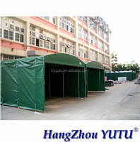 PVC warehouse tent, tent manufacturer China Tent House--prefabricated warehouse