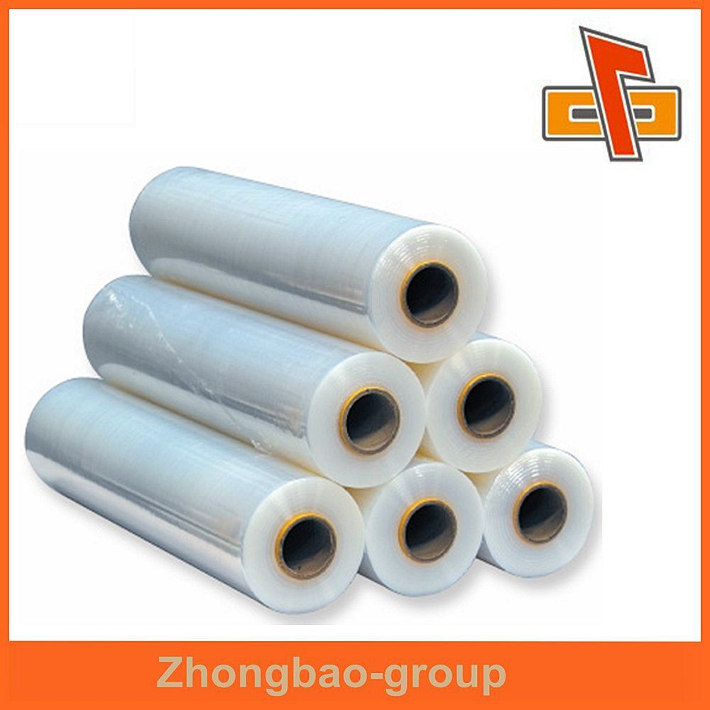 Water proof anti-static PET film, heat sealable PET film for goods packing