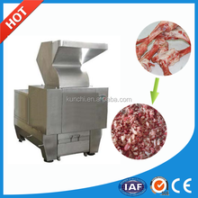 convenient operation and washing bone paste making machine