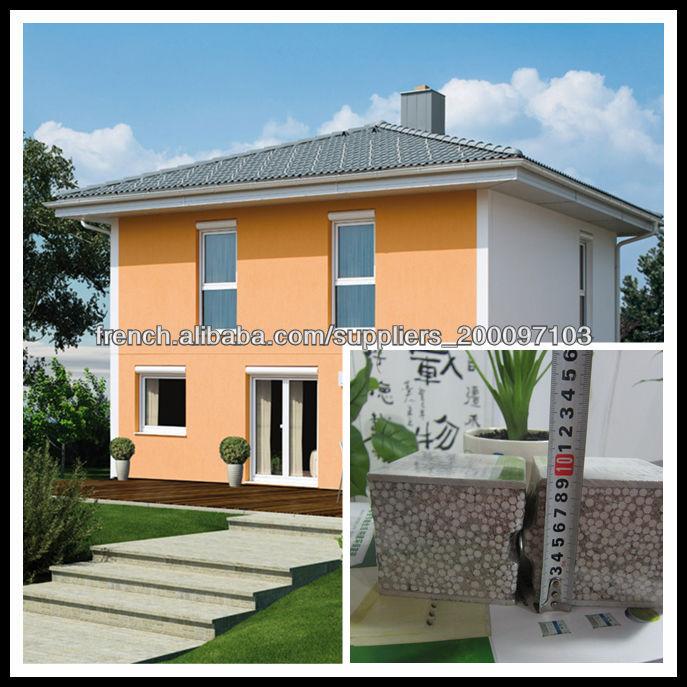 panneau sandwich wuhan daquan panneaux de fibres ciment eps pour maison mobile villas id de. Black Bedroom Furniture Sets. Home Design Ideas