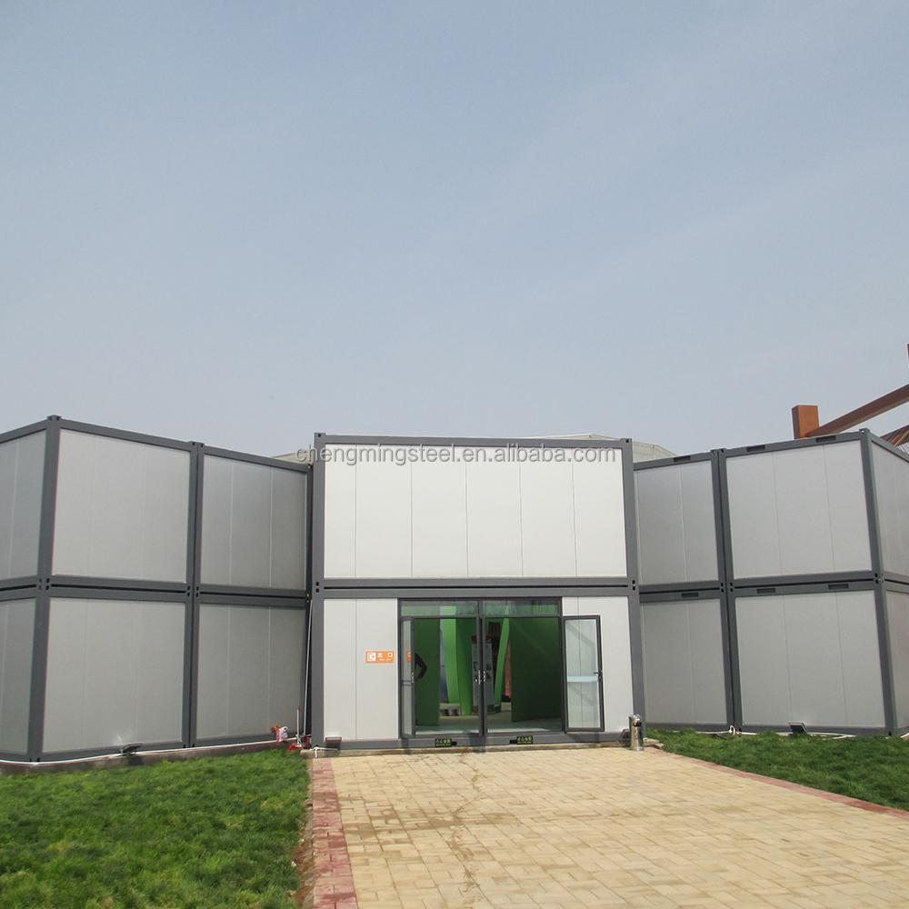 Fast installation civil mobile new intermodal container for sale buy new intermodal container - Intermodal container homes ...