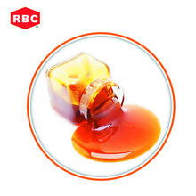 Ammonia caramel/food coloring