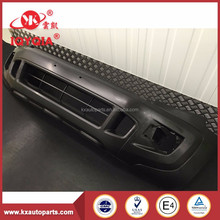 car body rear auto bumper for FORD RANGER 2012-2014