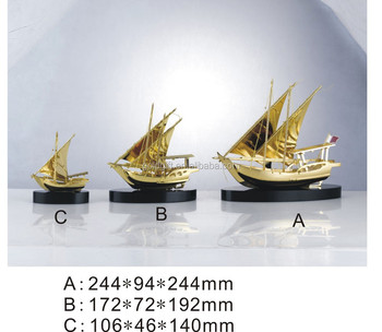 unique design for ship model gifts made in china