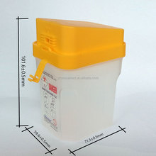 sharp container/pen needle disposal/safety medical device