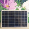Mono PV module and poly solar panel 150w 18v for home solar systems