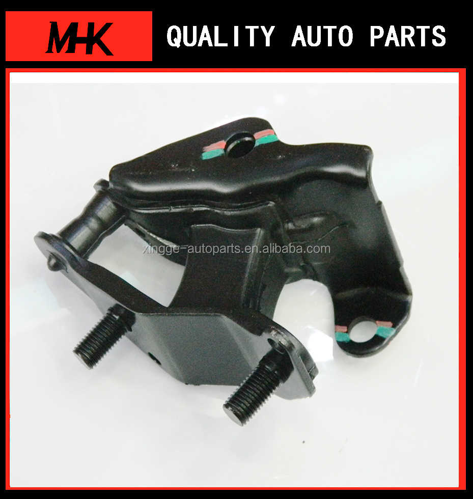 Wholesale Auto Parts Rear Left Rubber Engine Mount For Honda(GUANGZHOU) 2.4L Accord 2003-2007 OEM 50860-SDA-<strong>A02</strong>