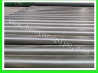 Ethylene polymer pipe/plastic pipe/pe pipe