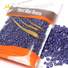 300G Brazilian Stripless Depilatory Body Hair Removal Pearl Paraffin Hard Wax Beans