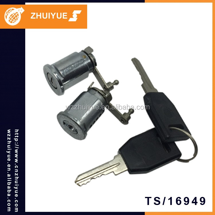 ZHUIYUE Production Products 115 988 064 Auto Car Door Lock Core For SKODA