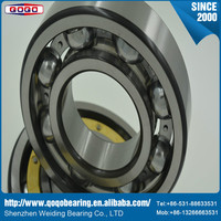 Good quality bearing and deep groove ball bearing universal joint cross bearing