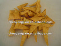 Corn snacks food extruder/corn snack food processing line, puffed corn snack machine,+86 15553172778