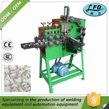Hot Selling Product 2016-2017 Rebar Ring Making Machine