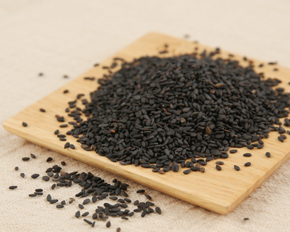 Hot Sale High Quality Black Sesame Seed Price